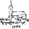 Župnija Spodnja Idrija Logo